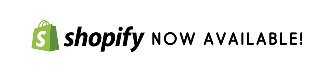 shopify NOW ON SALE!