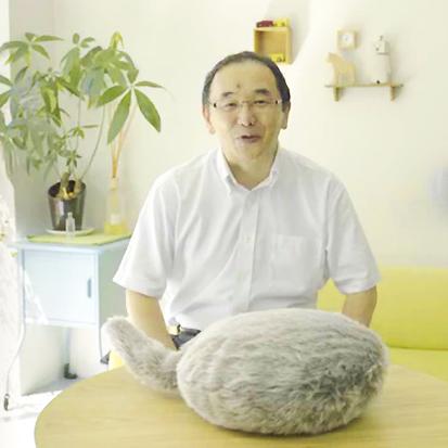 坂田 信裕氏