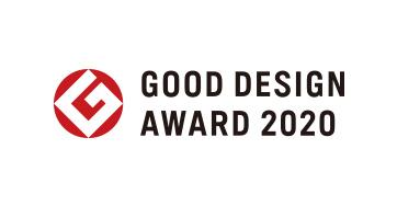 GOOD DESIGN AWARD 2020 (Petit Qoobo)